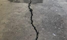 Primăria Galați vrea să-i relocheze pe locuitorii blocurilor fisurate din Mazepa