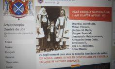 Referendumul pentru familie a ajuns pe pagina de FB a bisericii. Ce mesaje au pregătit postacii în sutană