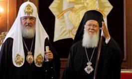 Patriarhia Rusiei suspendă relaţiile cu Patriarhia Constantinopolului după acordarea independenţei Bisericii Ortodoxe din Ucraina