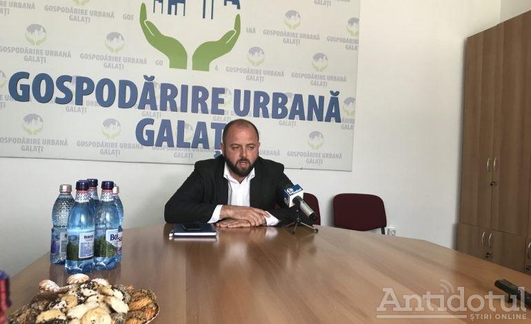 """Bogdan Ardean s-a înnămolit în operațiunea """"peștele koi"""""""