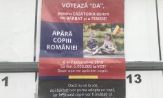 Cum arată referendumul pentru familie atunci când realitatea bate la funduleț sofismele politrucilor