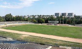 Stadionul se dărâmă, dar vom avea unde alerga. Licitaţia pentru pista de atletism, câştigată!