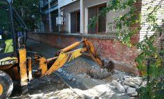 Expertiza făcută blocului B8 încadrează imobilul în Clasa Risc seismic I - risc de prăbușire la cutremur