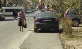 Poliţia Locală se laudă cu mulți bani strânși din amenzi din care Primăria Galați n-a făcut nicio parcare