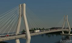 Ni'ca nu se mai poate întâmpla: podul de la Brăila va fi construit cu fonduri europene