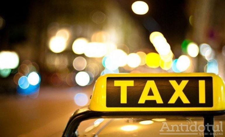 Video/Scandal și anchetă la Poliția din Brăila după ce un polițist a încătușat și amendat un taximetrist
