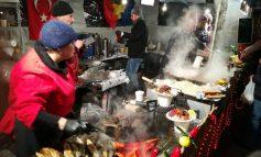 FOTO/ Petrecere fără cadou: mii de gălățeni au participat la Ziua Galațiului