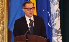 A murit fostul ambasador Mihnea Constantinescu