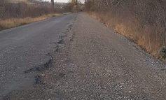 Îndrăzneşte să crezi în drumurile pestriţe. Cât durează în Galaţi asfaltarea a doi kilometri de drum?