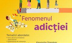 Workshop extraordinar! Fenomenul adicției, abordare teoretică și practică