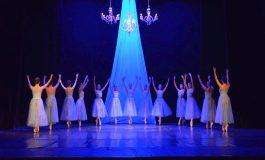 Concert vocal-simfonic, jazz și balet la sfârșit de săptămână