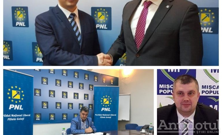 PNL vrea primar, europarlamentar sau face blat cu PSD?