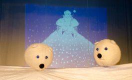 Crăiasa Zăpezilor dă startul poveștilor de iarnă, la Teatrul Gulliver