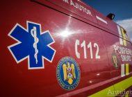 Incident grav: un bebeluș este în stare gravă la spital după ce a fost lovit în somn de tatăl său