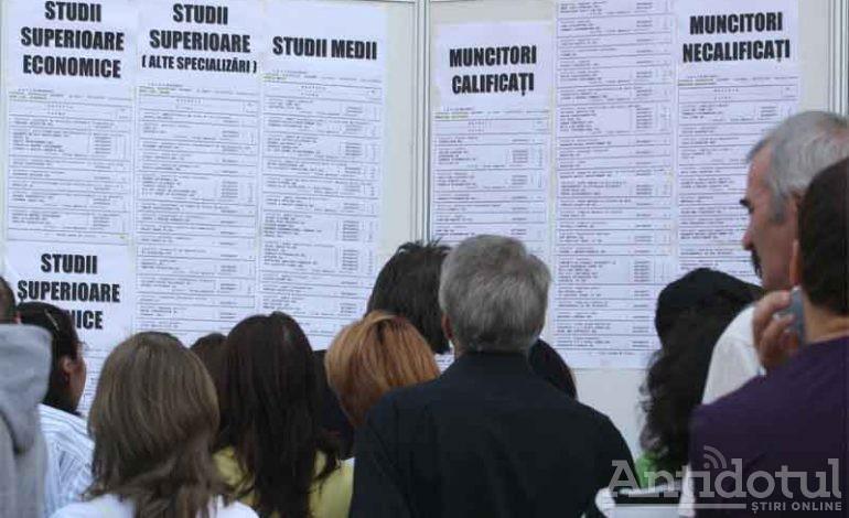 Victorie! Cu aproape 5000 de şomeri mai puţin, Galaţiul nu mai e printre judeţele fruntaşe!