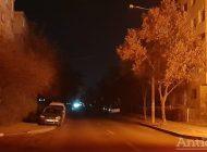 La marginea civilizaţiei! Gălăţenii de pe strada Oltului orbecăie spre casă în fiecare seară!