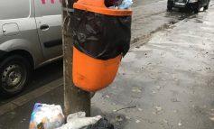 Autorităţile cer bun simţ din partea gălăţenilor, dar mătură gunoiul sub preş!
