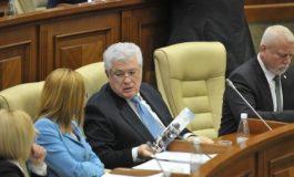 Vladimir Voronin, după ultima şedinţă a Parlamentului: Am văzut multe guvernări, dar mai coruptă decât aceasta nu am avut niciodată