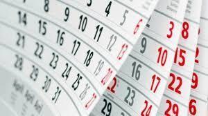 Anul viitor aduce mai multe zile libere pentru români! Când sărbătorim Paştele 2019