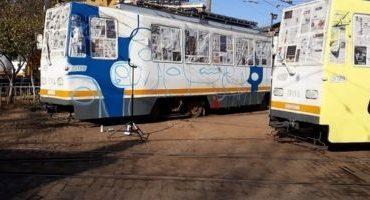 Licitaţie pentru tramvaie noi în Bucureşti
