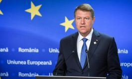 """Iohannis susține că """"ar fi hazardat"""" să spună că România va fi pregătită să intre în zona euro în 2024"""