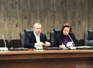 După doi ani de mandat, Pucheanu are în sfârșit cu ce să se laude