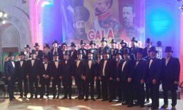 """VIDEO> Pucheanu: """"Masa de Gala Centenarului a fost ca la Cina cea de Taină"""""""
