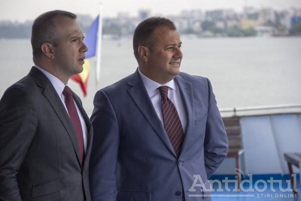 Fiii Dunării Puki $ Picu, în așteptarea investitorului pierdut