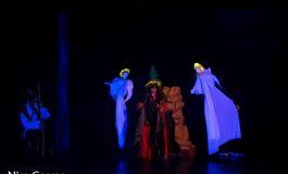 Povestea naşterii Domnului, pe scena de la Gulliver
