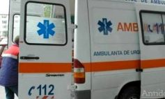 Accident de muncă la Galați. Un tânăr a căzut de la etajul 5 al unui bloc