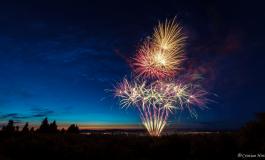 Un chilipir! Primăria Galaţi pocneşte artificii de 120.000 lei de revelion