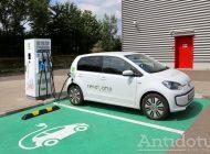 Reîncărcarea vehiculelor electrice, ca în Fundu Tutovei