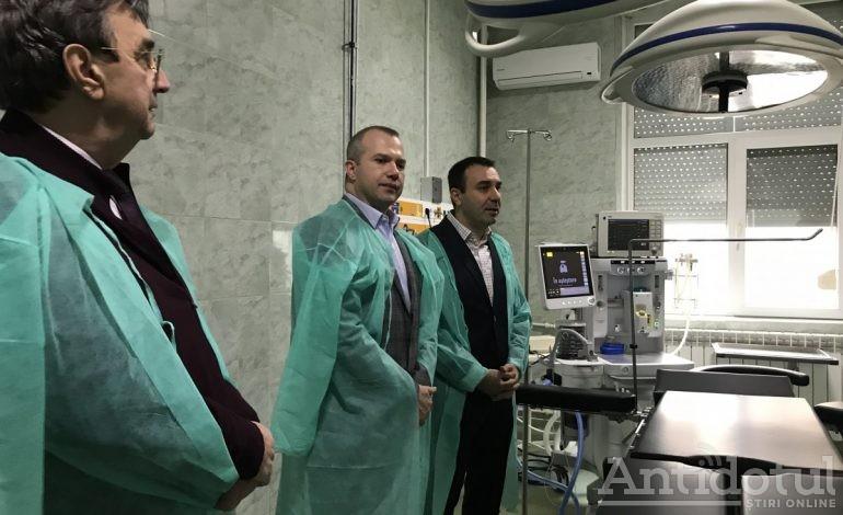 """Spiridușii verzi de la Combinatul Siderurgic Galați, """"lăudați"""" că sunt puși pe fapte bune"""
