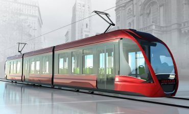 Primăria Galațise jură că la Galați vor poposi 18 tramvaie noi