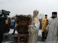Urmează o Bobotează de uitat. Arhiepiscopia a renunțat la ceremoniile de pe faleza Dunării din cauza Covid