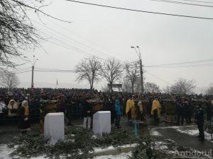 Bobotează Galați 2019