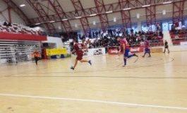 TROFEUL LEGENDELOR CAPITALEI // Sportul Studențesc învinge Rapidul în finală! // VIDEO + FOTO