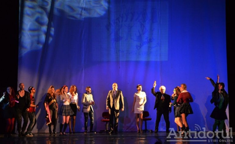 Două spectacole îndrăgite revin laTeatrul Național de Operă și Operetă
