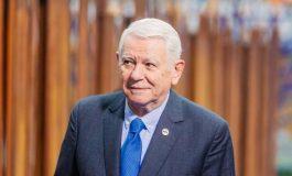 Ministrul Teodor Meleşcanu va participa luni la reuniunea Consiliului Afaceri Externe de la Bruxelles