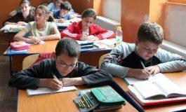 Performanța școlară, tratată mult mai bine în Tecuci decât în Galați