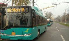 Pensionarii scot flota Transurb pe străzile din Galați. Mai multe autobuze pe traseele din oraș
