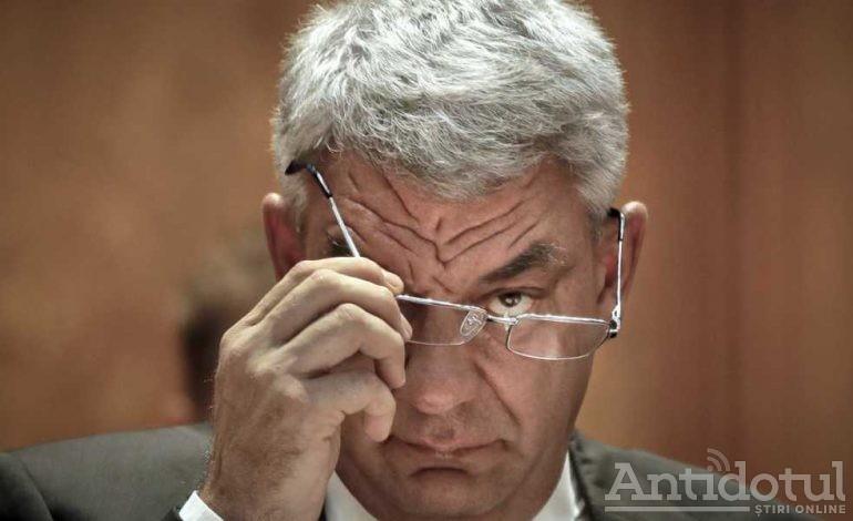 Se alege praful de PSD Brăila: fostul premier Mihai Tudose a demisionat și s-a înscris în alt partid