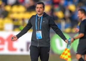 FCSB – CSU CRAIOVA ⁄⁄ Mihai Teja s-a comparat cu Guardiola și Klopp și a avut un mesaj pentru Gigi Becali, înaintea duelului cu CS U Craiova