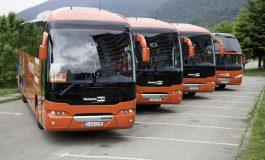 Un autobuz numit dorință: Primăria Galați deschide licitații pentru achiziționarea a zeci de autobuze moderne