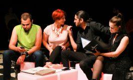 """Primul weekend al primăverii îi este dedicat dramaturgiei europene la Teatrul Dramatic """"Fani Tardini"""""""