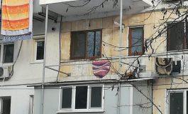 Galațiul în izmene: în timp ce edilii spoiesc zona centrală a orașului, suburbiile o ard în stil ghetou