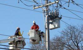 Citiți și înjurați: reprezentanții Electrica Galați anunță că a scăzut numărul de avarii la rețelele electrice