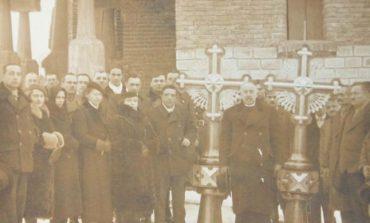 Destinul unui preot încarcerat de comunişti fără motiv. A sfârşit în închisoare şi a fost reabilitat la un an după moarte