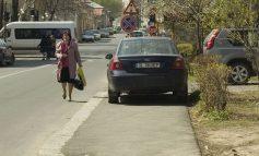 Veşti proaste pentru şoferi. Primăria nu se grăbeşte să construiască parcări noi!