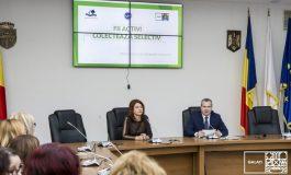 """""""Fii activ! Colectează selectiv!"""" concurs pentru elevi organizat de Primăria Galați"""